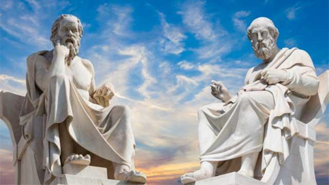 История философии Древней Греции