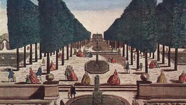 Лики русской культуры XVIII столетия